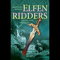 Alfenmark (De Elfenridders Book 2)