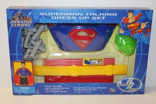 Superman Dress Up Set ()
