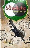Die Sanduhr: Krosann-Saga III: Volume 3