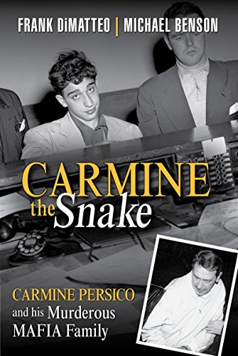 Carmine the Snake: Carmine Persico and His Murderous Mafia Family by Citadel (Image #1)