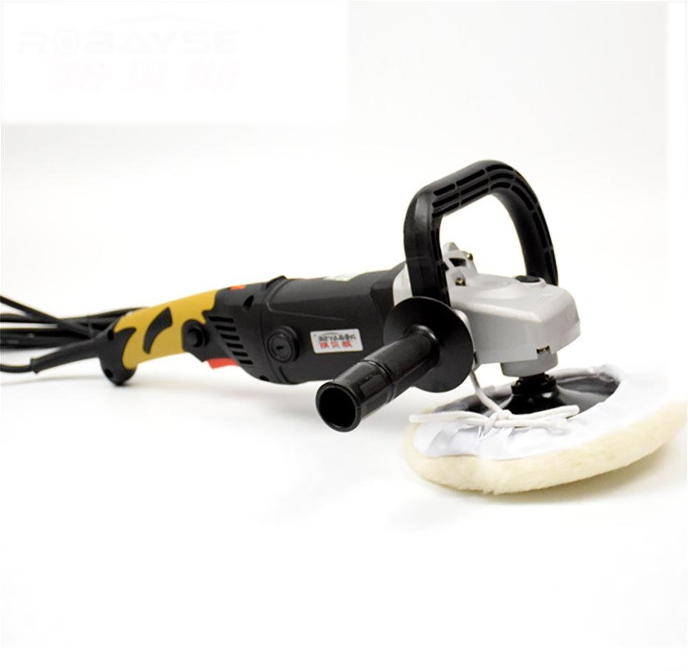 ROBAYSE professional polishing machine polisher sander car 1500 watts