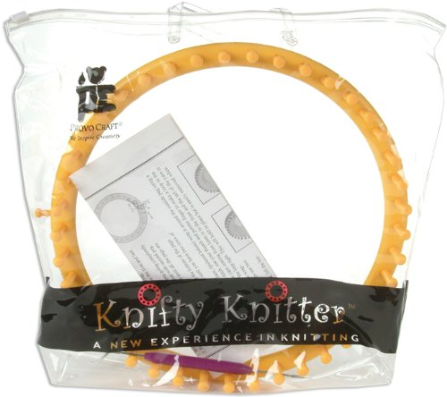 Provo Craft Knifty Knitter Looms - Extra Large