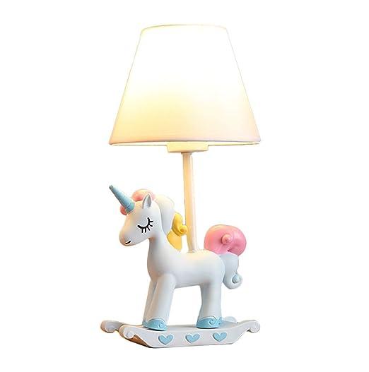 Good home Habitación Infantil Unicornio De Dibujos Animados ...