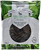Irish Rover Select Superfoods For Dogs Chicken Spinach and Kale 750gm
