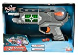 Simba Toys Planet Fighter Light 108046571 Shooter Gun Pack Of 3 Assorted