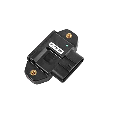 ACDelco 20904439 GM Original Equipment Trailer Brake Continue Relay Assembly: Automotive