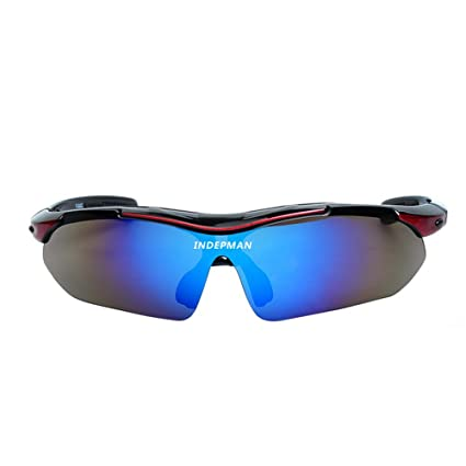Gafas de sol deportivas Bicicleta para montar Gafas ...