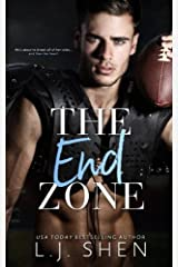 The End Zone Paperback