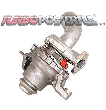 Turbo Nuova C4 C5 DS4 308 407 3008 -2.0 hdi-16 V Cod 806500: Amazon.es: Coche y moto
