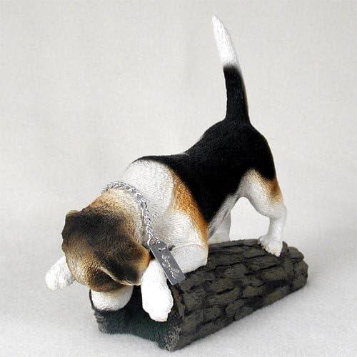 Beagle My Dog Figurine Set of 6