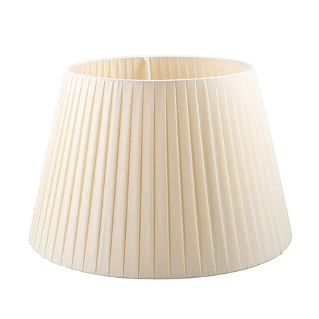 Pantalla Para Lámpara De Mesa, Cubierta de la lámpara de la ...