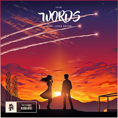 Words (feat. Laura Brehm)