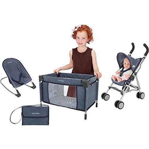 Maclaren Junior Quest Baby Doll Stroller - 2
