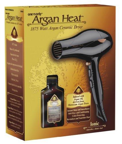 One N Only Argan Heat Ceramic Dryer