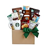 Starbucks Coffee & Tazo Tea Gift Assortment