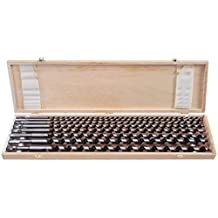 Pit Bull CHIAU0624 Auger Wood Drill Bits, 8-Piece