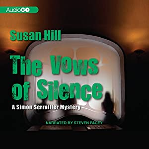 The Vows of Silence Audiobook