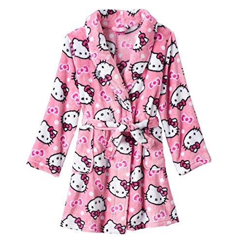 Pink Girls Fleece - 6