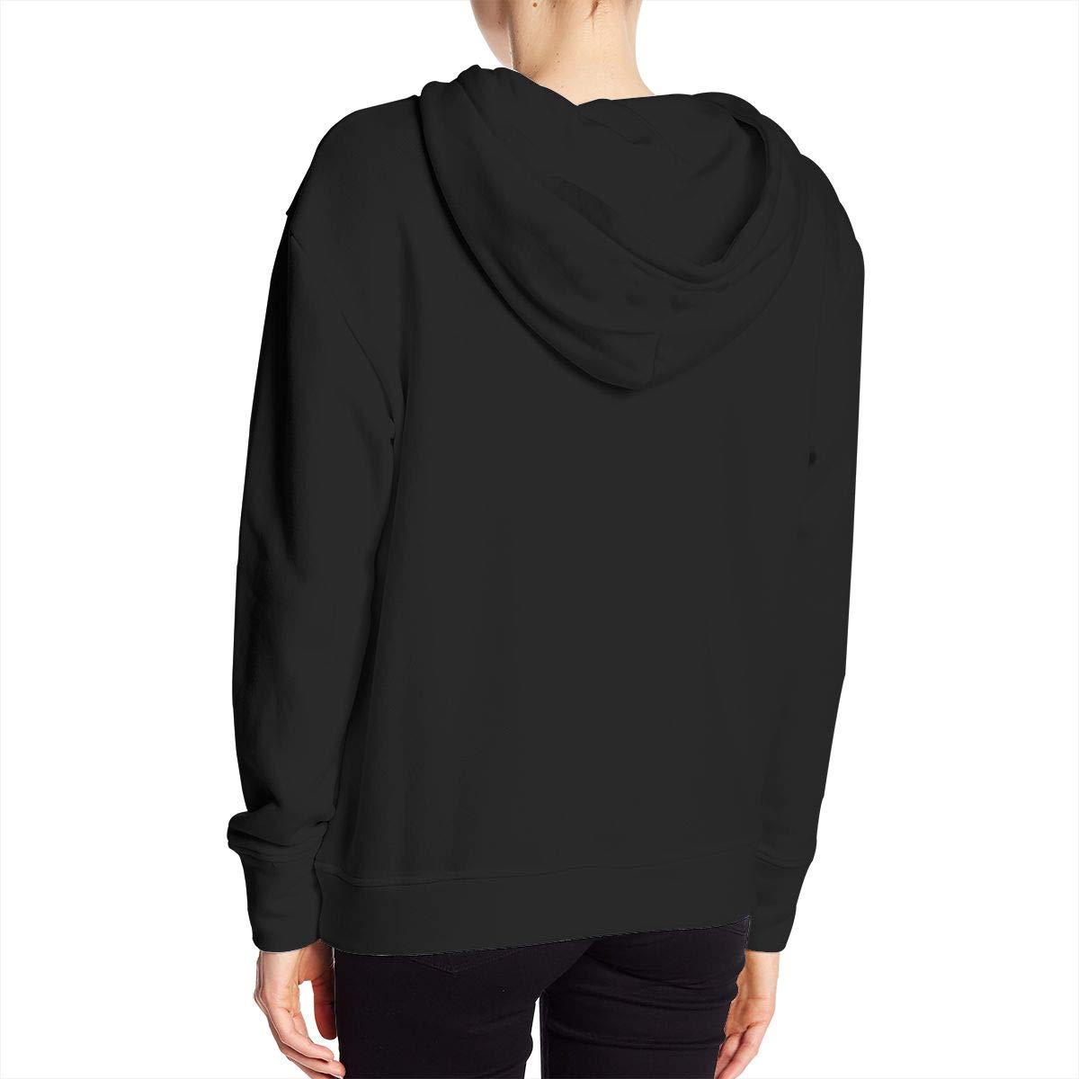 PJJ Y KING Dave Matthews Band Womens Long Sleeve Pullover Hoodie Pocket Sweatshirts