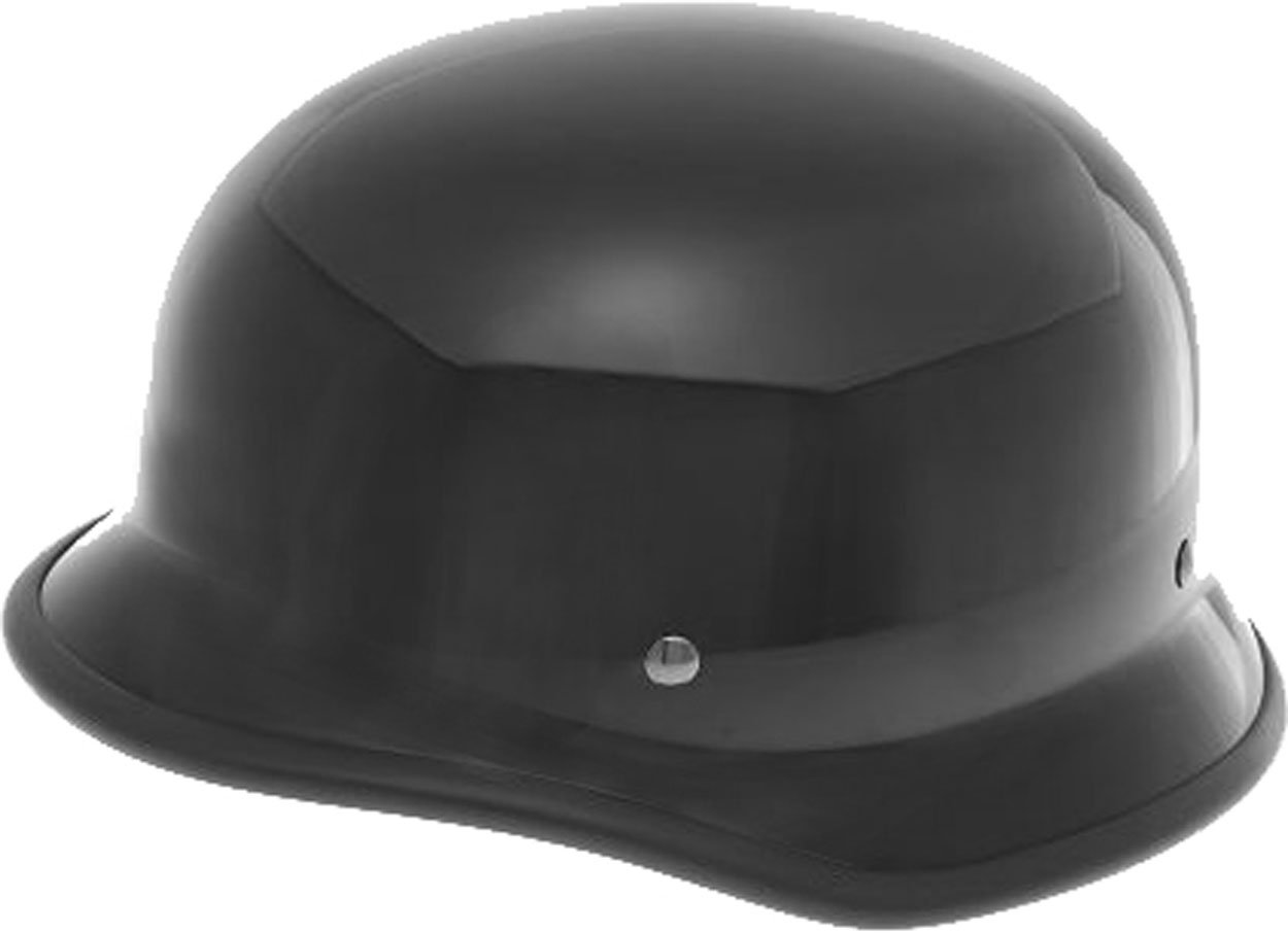 German Novelty Helmet Glossy Medium VOSS