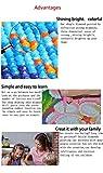 "TINMI ARTS-5D Diamond Painting Kits for Adults Full Round Mosaic Cross Stitch Kits Embroidery Kits Home Wall Décor[14""x12"" Beach"