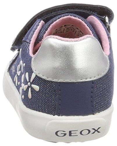 Pictures of Geox Kilwi Girl 4 Sneaker avio 22 B82D5C0LGBCC4005 7