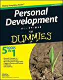 Personal Development All-in-One For Dummies 2e