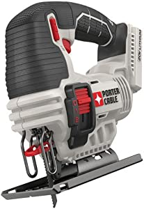 PORTER-CABLE MAX PCC650B Jig Saw Cordless