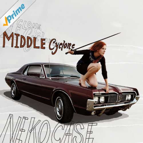Middle Cyclone