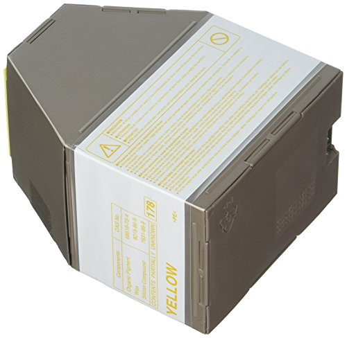 Yellow Toner Cartridge for The Ricoh Aficio 3228c 3235c for sale  Delivered anywhere in Canada