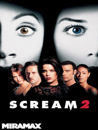 Jamie Kennedy Halloween (Scream 2)