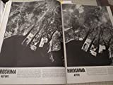 Life Magazine (1945) The War Ends - The Atomic Bomb - Hiroshima Before & After - The Manhattan Project - Graves of Iwo Jima - Chinese Tragedy -
