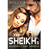 The Sheikh's Quadruplet Baby Surprise (The Sheikh's Baby Surprise Book 4)