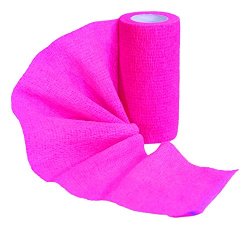 Pink Gauze - 8