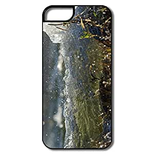 Funny Splash IPhone 5/5s Case For Couples