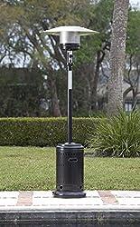AmazonBasics Commercial Patio Heater