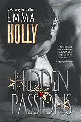 Hidden Passions (Hidden Series Book 5)