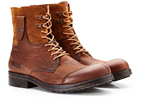 Davis Handmade Men Boots by UMBERTO LUCE Footwear