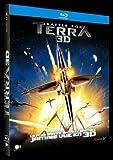 BLU-RAY\3D - BATTLE FOR TERRA (1 Blu-ray)