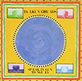 Speaking In Tongues [CD + DVDA] [Original recording remastered] by Talking Heads (2008-01-13)