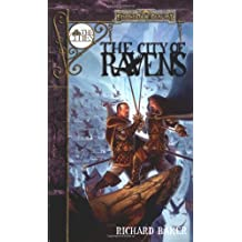 The City of Ravens: The Cities