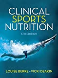 Clinical Sports Nutrition 9781743073681