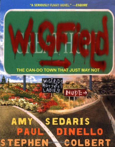 Wigfield: The Can-Do Metropolis That Just May Not