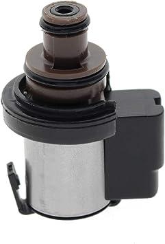 AUTOKAY Torque Converter Lock-Up Solenoid Fits for Subaru Lineartronic CVT TR580 690