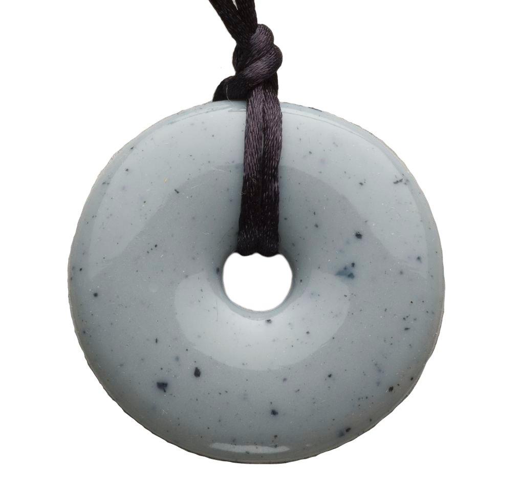 Teething Bling MSDON Moonstone Pendant by Smart Mom Jewelry   B001BDJXDA