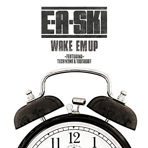 Wake Em Up (feat. Tech N9ne & Too $hort) - Single [Explicit], used for sale  Delivered anywhere in USA