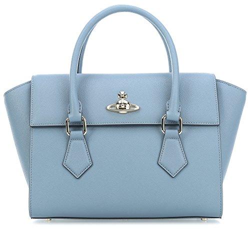 Vivienne Westwood Pimlico Handtasche Blue_blue X