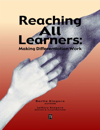 Download Reaching All Learners Making Differentiation Work pdf epub