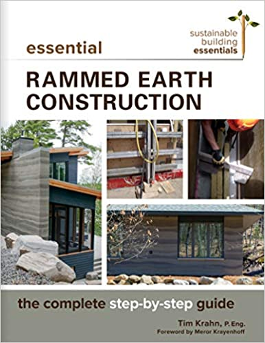 Essential Rammed Earth Construction The Complete Step-by-Step Guide