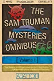 img - for The Sam Truman Mysteries Omnibus Vol. 1 book / textbook / text book